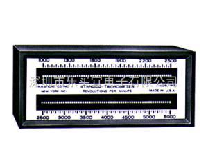H-3/6358 美国STANDCO震动转速表