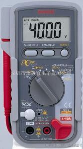 PC20 數據處理器