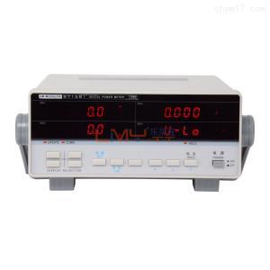 青智8716B1电参数测量仪