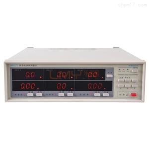 青岛青智8902F1三相数字电参数测量仪