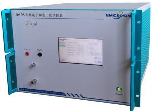 RV P5 上海索莘 RV P5 车载电子瞬态干扰模拟器