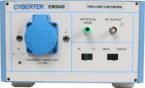 EM5040系列 深圳知用 EM5040系列人工电源网络模拟器