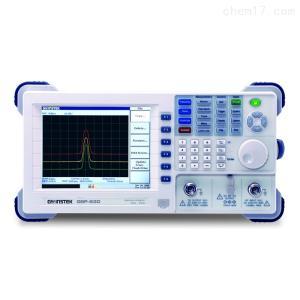 GSP-830 臺灣固緯 GSP-830頻譜分析儀