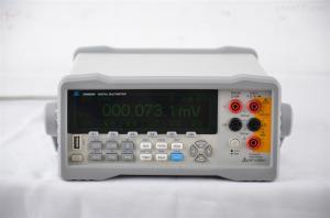 DMM6000 廣州致遠 DMM6000高精度臺式數字萬用表