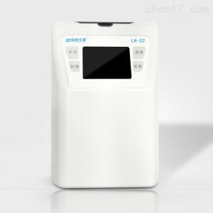 LH-C2 便携式COD氨氮检测仪 污水分析仪器