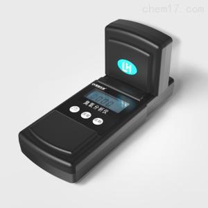 LH-D01 便携式臭氧检测仪 O3浓度残留快速分析仪
