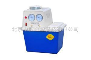 SHD-Ⅲ 循環水多用真空泵