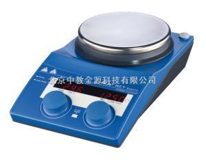 RET基本型(安全控制型)加熱磁力攪拌器