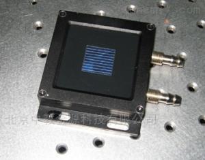多晶硅和单晶硅标准太阳能电池