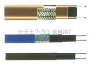 JFC 型恒功率串联发热电缆