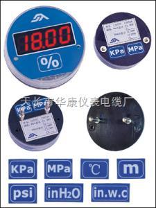 LED数显表 二线制电流变送LED数显表