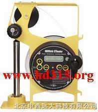 便攜式計量器/便攜式計量儀/油水界面儀/油水界面測定儀/手持式液位計(瑞士) 型號:HH10/UTI