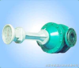 JHZ20-LC-TA150 椭圆齿轮流量计(含过滤器)