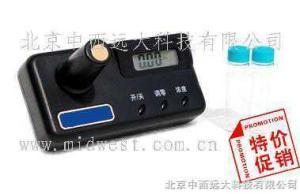 便携式溶解氧测定仪/溶氧仪/DO仪/水质测定仪/水质分析仪/水质检测仪 型号:CN60M/CJ3GD