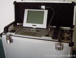 自动烟尘烟气分析仪 型号:WT10-TH-880F/中国