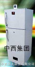 防爆冰箱(186L) 型号:SH00-BL-186/241L