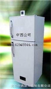 防爆冰箱(800l-国产) 型号:M31/SH00-BL-800/111L