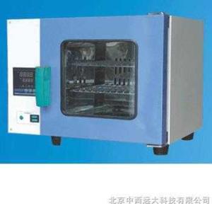 干热灭菌器/热空气消毒箱 型号:82M/GK-9023AS