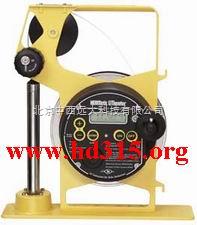 庫號;130642 便攜式計量儀/油水界面儀/油水界面測定儀/手持式液位計(瑞士) 型號:HH10/UTImeter O