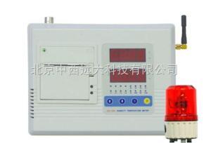 庫號:M400534 溫濕度報警器(打印短信型) 型號:XU18JQA1058PG  庫號:M400534