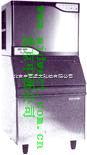 型号M401507 制冰机(组合式、方型冰、附B700储冰箱、进口零件国内组装)