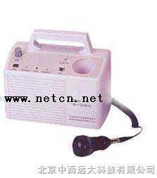 超聲多普勒胎音儀/多普勒胎心儀(便攜式)國產 型號:ND14-CTJ-1A