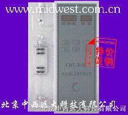 水泥全自动比表面积仪 型号:CN61M/FBT-5(特价)/金牌/优势