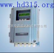 超声波流量计(外夹式和插入式) 型号:GLP1-BHCL金牌优势 库号:M390315