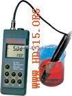 便攜式防水溶解氧測定儀 型號:HI9146N-04直購現貨優勢庫號:M3427