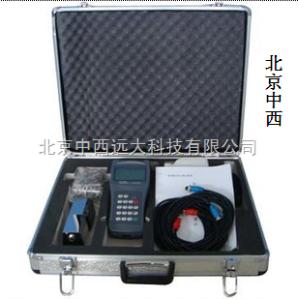 超声波流量计 型号:DX1-UFLO2000TF1A2A 库号:M304688