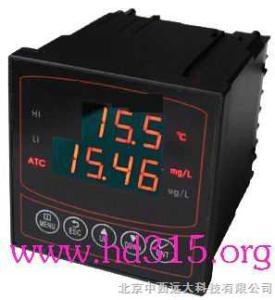 智能在线溶解氧仪( 0 ~ 20.0 mg/L ) 型号:XN12/5402库号:M341696