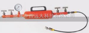 库号:M179907 JN3001F型双层高温保温气体采样器 50ML 型号:M179907