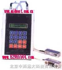 型號:CN60M2834 袖珍式超聲波多普勒流量計