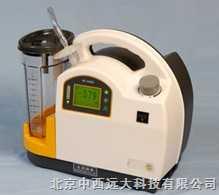 型号:TT3MC-600D 负压吸引器(国产)轻便型/压力表/1L(优势)