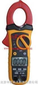 CEM/DT-360 CEM/交流钳形表(2000位数字液晶 非接触交流电压检测功能) 型号:CEM/DT-360
