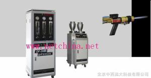 型号:RFS10-DF-3000 超音速火焰喷涂设备 型号:RFS10-DF-3000 库号:M362985