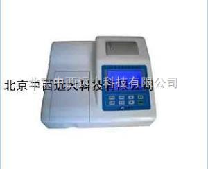 食用油过氧化值检测仪/速测仪 促销 型号:5HHXSJ10GYHZ库号:M388507