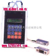 袖珍式超聲波多普勒流量計 型號:CN60M2834庫號:M2834