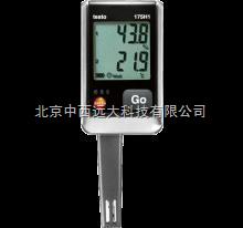 电子温湿度记录仪 175H2替代型号 型号:T18-175-H1New库号:M165866
