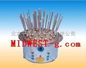 全不銹鋼調溫型玻璃儀器烘干器 C-20孔 國產 型號:HXL115-C-20庫號:M122692