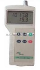 数字式大气压力表/数字气压计/数显气压计(温度,压力,湿度,带RS232通讯接口)/国产 型号:XL