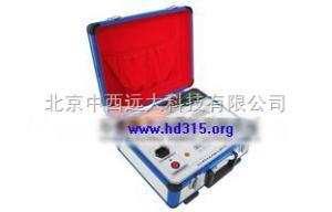 直流电阻快速测试仪(1A) 型号:TH12-1A库号:M359215