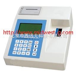 多功能食品安全快速分析儀 型號:XMXY0-XYSP-801庫號:M341876