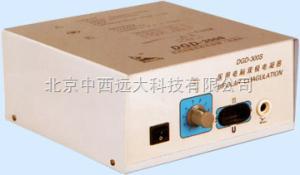 医用双极电凝器 国产普通型 型号:BJL10-DGD300S库号:M313316