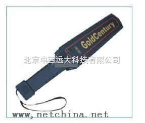手持式金属探测仪 型号:D7DC-GC-1001库号:M249521
