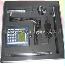 本安型流速测量仪(矿用) 型号:ZX7M-YSD-5 库号:M204906