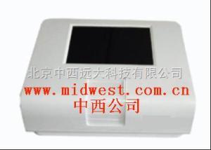H11/SMART-02F 多功能食品安全分析仪(标配50项) 型号:H11/SMART-02F库号:M401844