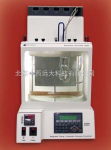 KV5000 半自动运动粘度浴(带光学传感器)美国克勒仪器 型号:K23798-OS库号:M3084 KV5000 半自动运动粘度浴美国克勒仪器 型号:K23798-OS库号:M308486