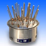 TH70KQB 全不銹鋼玻璃儀器(30孔) 型號:TH70KQB(優勢) 庫號:M368439