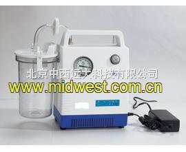 M275213JX820D 急救吸引器/吸痰器/电动吸引器(交直流)(国产) 型号:M275213JX820D库号:M27521